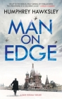 Man on Edge Cover Image
