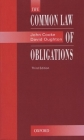 The Common Law of Obligations Cover Image