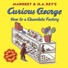 Curious George Goes to a Chocolate Factory Cover Image