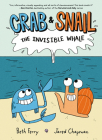 Crab and Snail: The Invisible Whale Cover Image