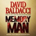 Memory Man Lib/E Cover Image