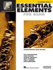 Essential Elements for Band - Book 1 with Eei: BB Clarinet Cover Image
