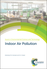 Indoor Air Pollution Cover Image