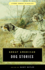 Great American Dog Stories: Lyons Press Classic Cover Image