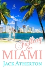 Falling For Miami Cover Image
