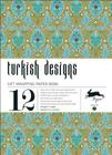 Turkish Designs: Gift Wrapping Paper Book Vol. 2 Cover Image