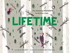 Lifetime: The Amazing Numbers in Animal Lives Cover Image
