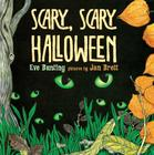 Scary, Scary Halloween Book & CD Cover Image