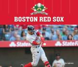 Boston Red Sox Cover Image