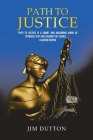 Path to Justice Cover Image