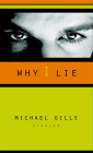 Why I Lie: Stories Cover Image