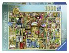 Bizarre Bookshop 2 1000 PC Puzzle Cover Image