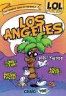 Lol Jokes: Los Angeles Cover Image