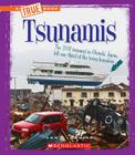 Tsunamis (A True Book: Extreme Earth) Cover Image