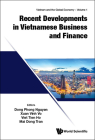 Recent Developments in Vietnamese Business and Finance Cover Image