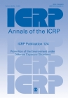 ICRP Publication 124 Cover Image