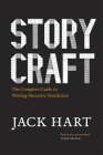 Storycraft: The Complete Guide to Writing Narrative Nonfiction Cover Image
