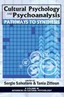 Cultural Psychology and Psychoanalysis: Pathways to Synthesis (Advances in Cultural Psychology) Cover Image