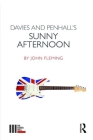 Davies and Penhall's Sunny Afternoon (Fourth Wall) Cover Image