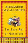 The Lost Art of Gratitude (Isabel Dalhousie Mysteries) Cover Image