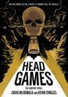 Head Games: The Graphic Novel Cover Image