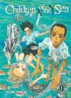 Children of the Sea, Vol. 1 (Children of the Sea  #1) Cover Image