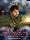Heritage of Cyador (Saga of Recluce #18) Cover Image