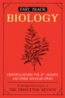 Fast Track: Biology: Essential Review for AP, Honors, and Other Advanced Study (High School Subject Review) Cover Image