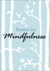 Poems for Mindfulness Cover Image