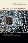 The Silence That Remains: Selected Poems Cover Image