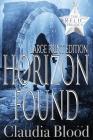 Horizon Found Cover Image