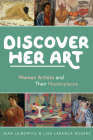 Discover Her Art: Women Artists and Their Masterpieces Cover Image