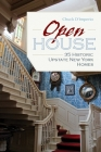 Open House: 35 Historic Upstate New York Homes (New York State) Cover Image