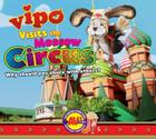 Vipo in Moscow: The Siberian Tiger Is Hungry! (AV2 Animated Storytime) Cover Image