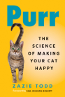Purr: The Science of Making Your Cat Happy Cover Image
