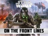 Star Wars - On the Front Lines Cover Image