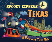 The Spooky Express Texas Cover Image