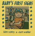 Baby's First Signs Cover Image