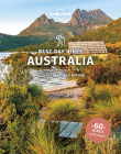 Lonely Planet Best Day Hikes Australia Cover Image