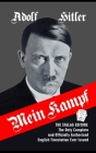 Mein Kampf: The Stalag Edition: The Only Complete and Officially Authorised English Translation Ever Issued Cover Image