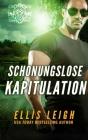 Schonungslose Kapitulation: Eine teuflische Schattenwolf Romanze Cover Image