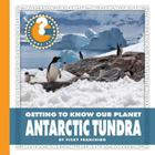 Antarctic Tundra (Community Connections) Cover Image