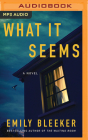 What It Seems Cover Image