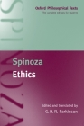 Ethics: Oxford Philosophical Texts Cover Image