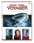 Star Trek Voyager: A Celebration Cover Image