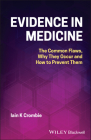 Evidence in Medicine P Cover Image