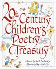 The 20th Century Children's Poetry Treasury Cover Image