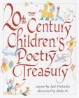 The 20th Century Children's Poetry Treasury Cover Image