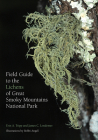 Field Guide to the Lichens of Great Smoky Mountains National Park Cover Image