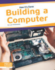 Building a Computer Cover Image